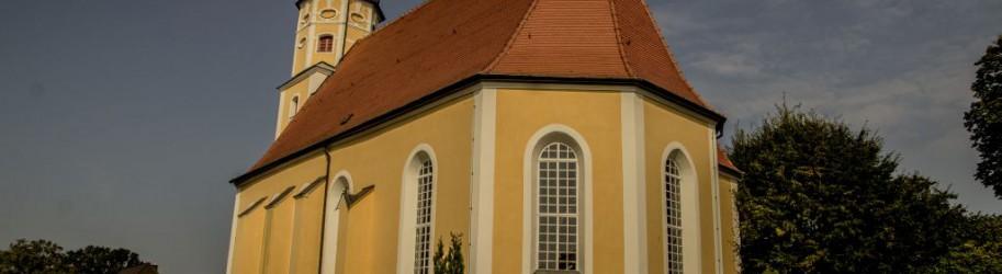 Bild Kirche Belgershain