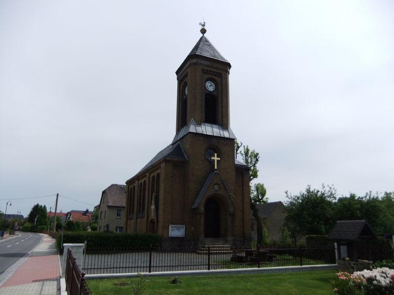 Bild Kirche Rohrbach